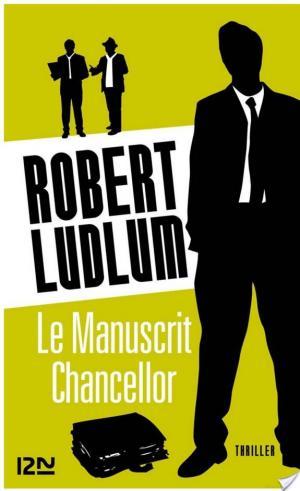 Affiche Le Manuscrit Chancellor