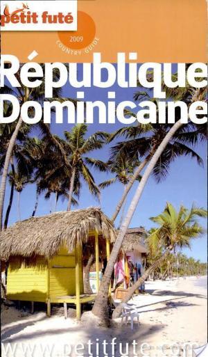 Affiche Petit Futé République Dominicaine