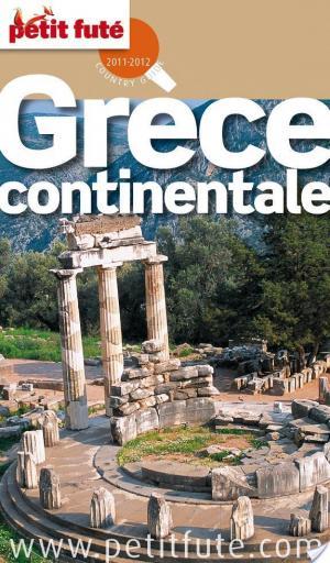 Affiche Grèce continentale 2011