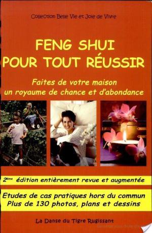 Affiche FENG SHUI POUR TOUT REUSSIR-Faites de votre maison un royaume de chance et d'abondance