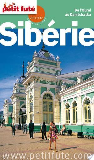 Affiche Sibérie