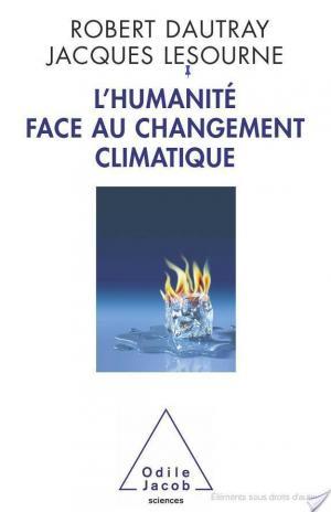 Affiche Humanité face au changement climatique (L')