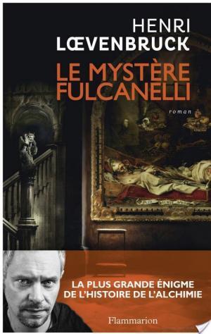 Affiche Le Mystère Fulcanelli