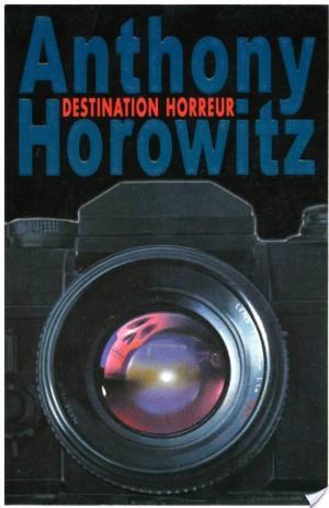 Affiche Destination horreur