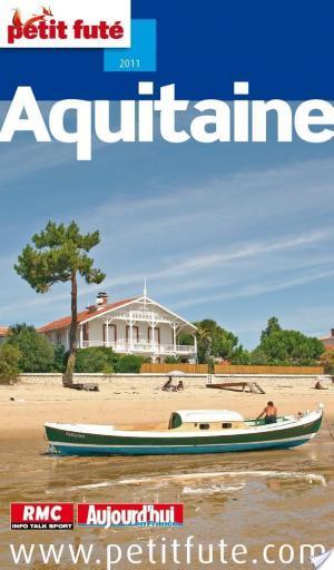Affiche Aquitaine 2011