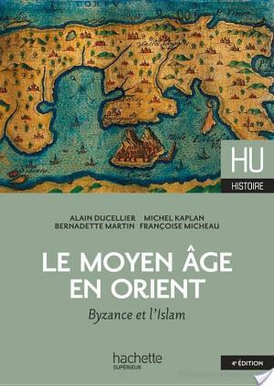 Affiche Le Moyen Âge en Orient