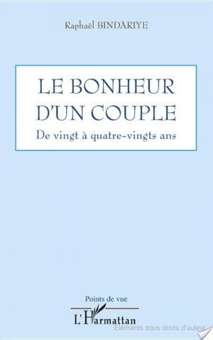 Affiche Le bonheur d'un couple de vingt à quatre-vingts ans