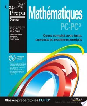 Affiche Mathématiques PC-PC*