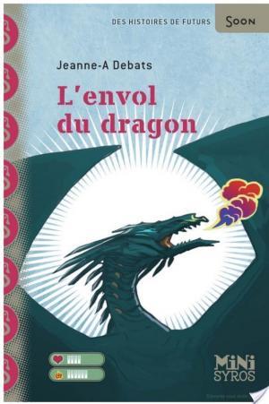 Affiche L'envol du dragon