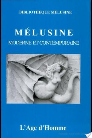 Affiche Mélusine