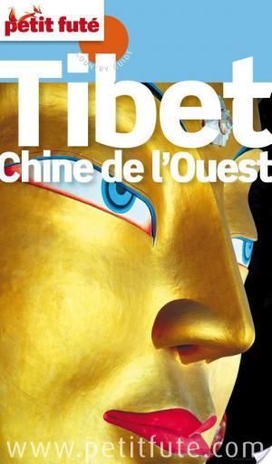 Affiche Tibet - Chine de l'Ouest