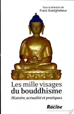 Affiche Les mille visages du bouddhisme