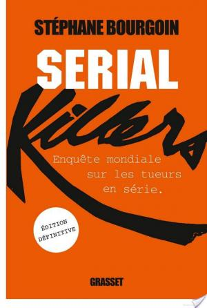 Affiche Serial Killers (Ned)