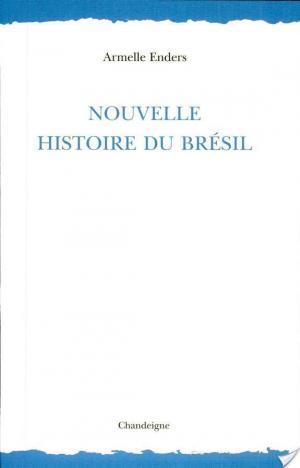 Affiche Nouvelle histoire du Brésil