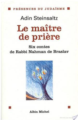 Affiche Le Maître de prière
