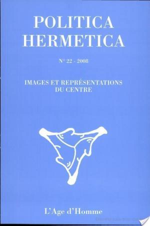 Affiche Images et représentations du centre