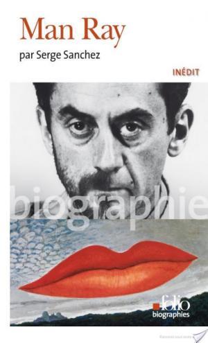 Affiche Man Ray