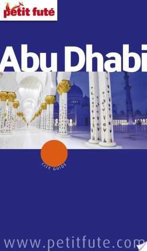 Affiche Abu Dhabi 2013 Petit Futé (avec cartes, photos + avis des lecteurs)