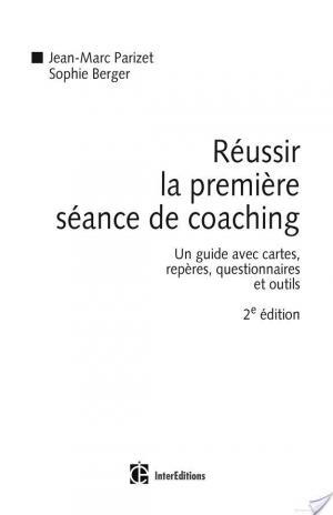 Affiche Réussir la première séance de coaching - 2e édition