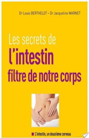 Affiche Les Secrets de l'intestin, filtre de notre corps