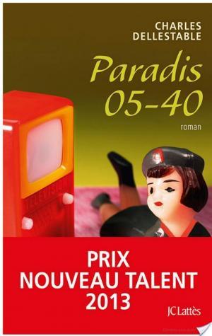 Affiche Paradis 05-40