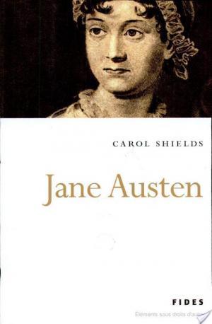 Affiche Jane Austen