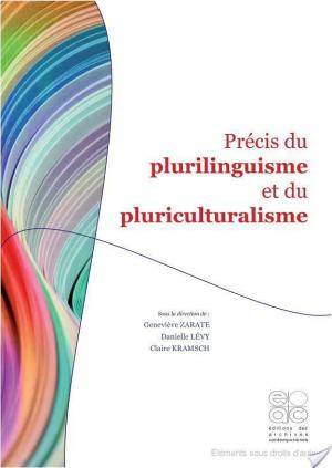 Affiche Précis du plurilinguisme et du pluriculturalisme