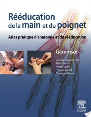 Affiche Rééducation du poignet et de la main
