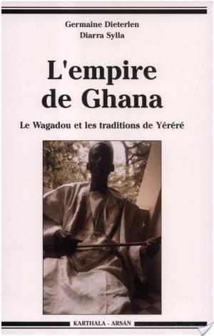 Affiche L'Empire de Ghana