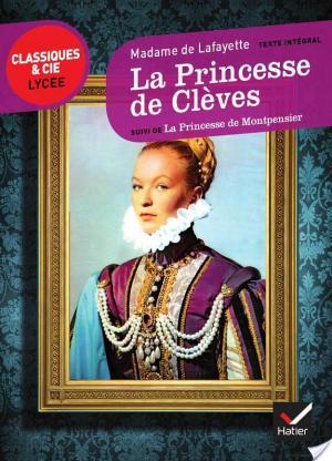 Affiche La Princesse de Clèves, La Princesse de Montpensier