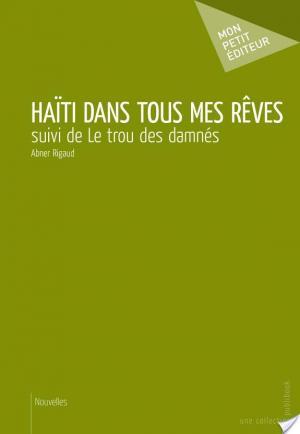 Affiche Haïti dans tous mes rêves