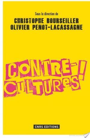 Affiche Contre-cultures !