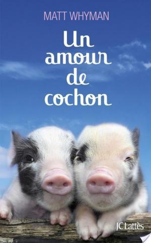Affiche Un amour de cochon