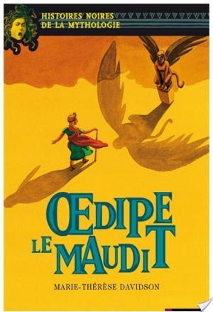 Affiche Oedipe le maudit
