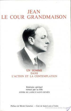 Affiche Jean Le Cour Grandmaison