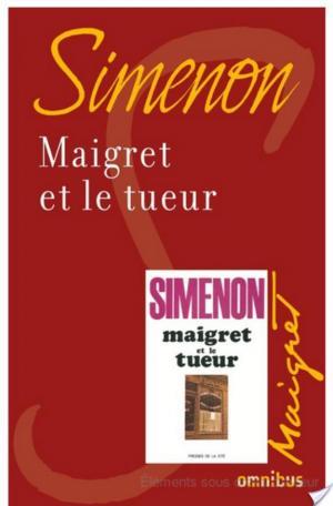 Affiche Maigret et le tueur
