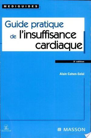 Affiche Guide pratique de l'insuffisance cardiaque