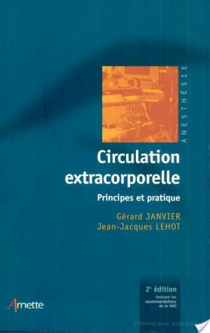 Boite de  Circulation extracorporelle