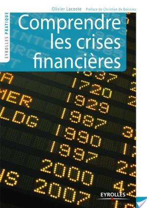 Affiche Comprendre les crises financières