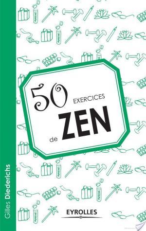 Affiche 50 exercices de Zen