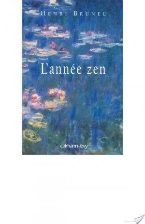 Affiche L'Année zen