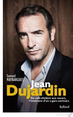 Affiche Jean Dujardin