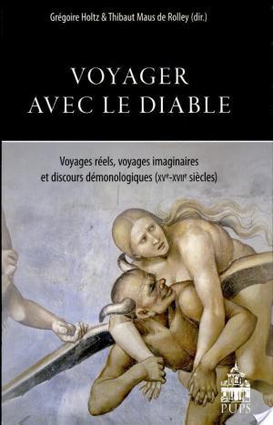 Affiche Voyager avec le diable
