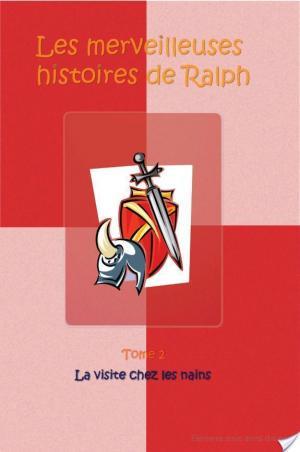 Affiche Les Merveilleuses Histoires de Ralph
