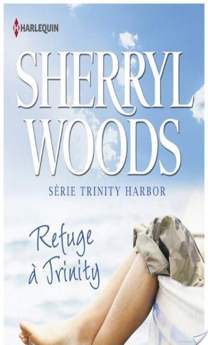 Affiche Refuge à Trinity
