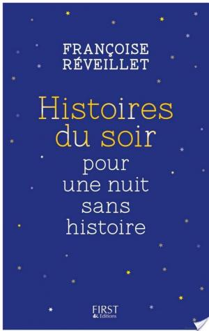 Affiche Histoires du soir pour une nuit sans histoire