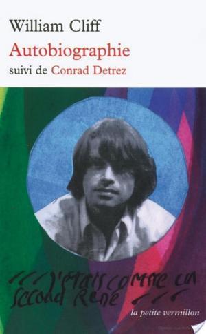 Affiche Autobiographie/Conrad Detrez