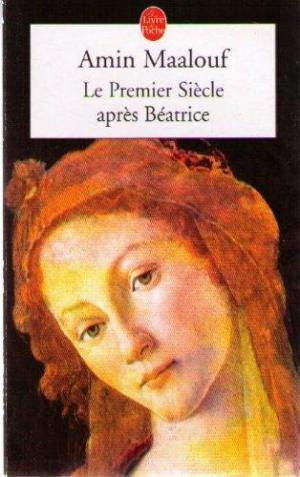 Affiche Le premier siècle après Béatrice
