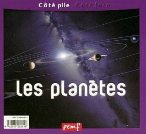 Affiche Les planètes suivi de Une mission spatiale
