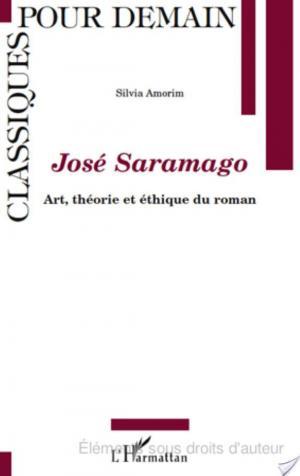 Affiche José Saramago